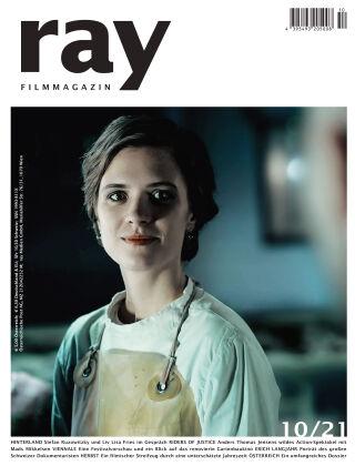 ray Filmmagazin 10/21