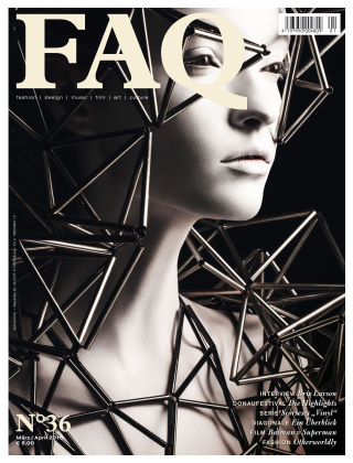 FAQ Magazin FAQ 36