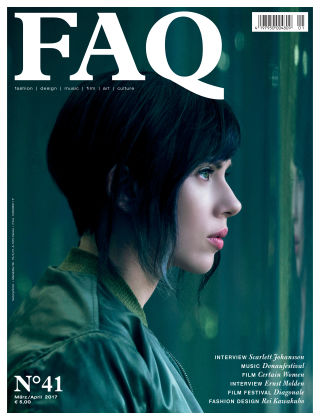 FAQ Magazin FAQ 41