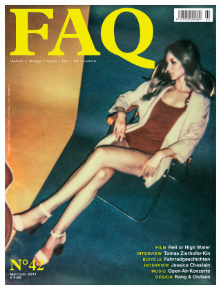 FAQ Magazin FAQ 42