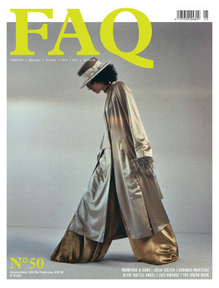 FAQ Magazin FAQ 50