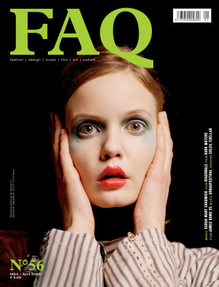 FAQ Magazin FAQ 56