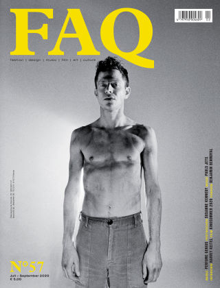 FAQ Magazin FAQ 57