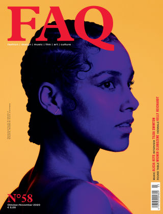 FAQ Magazin FAQ 58