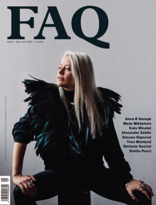 FAQ Magazin FAQ 60