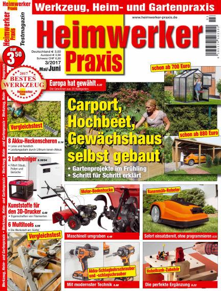 Heimwerker Praxis April 21, 2017 00:00