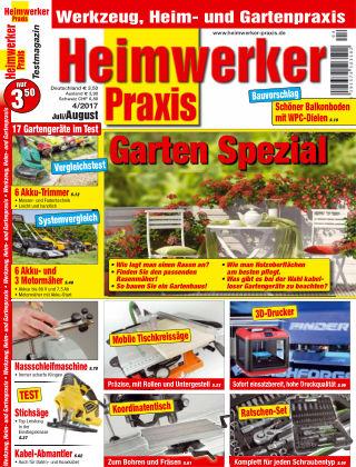 Heimwerker Praxis 04_2017