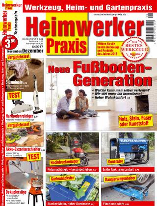 Heimwerker Praxis 06_2017