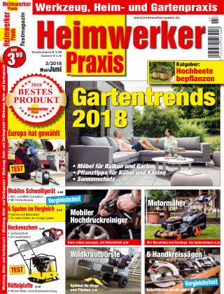 Heimwerker Praxis 03_2018
