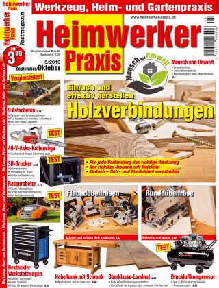 Heimwerker Praxis 05_2019