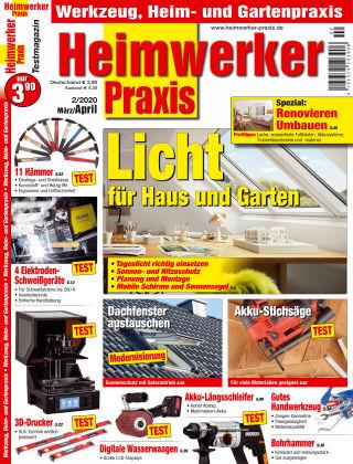 Heimwerker Praxis 02_2020