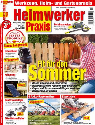Heimwerker Praxis 03_2021