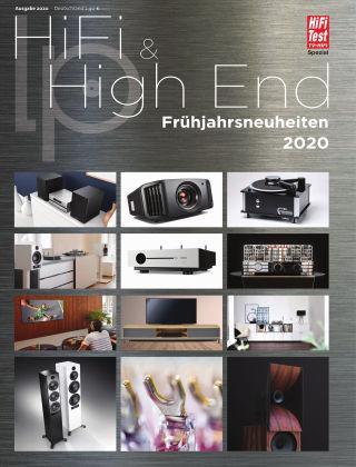 HiFI TEST TV • HIFI Spezial 2020