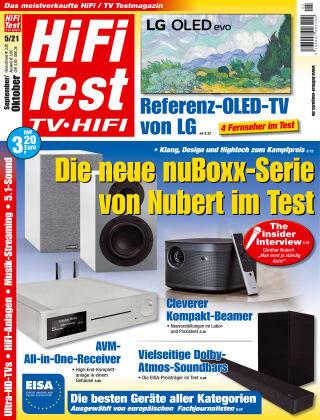 HiFI TEST TV • HIFI 05_2021