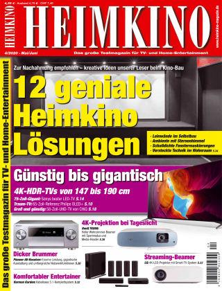 HEIMKINO 04_2020