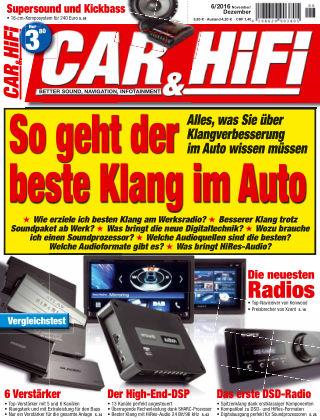 CAR&HIFI 06 2016