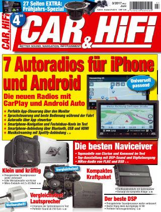 CAR&HIFI 03_2017