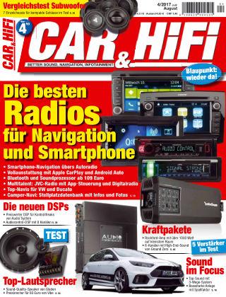 CAR&HIFI 04_2017