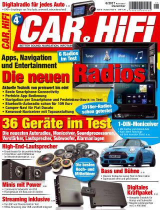 CAR&HIFI 06_2017