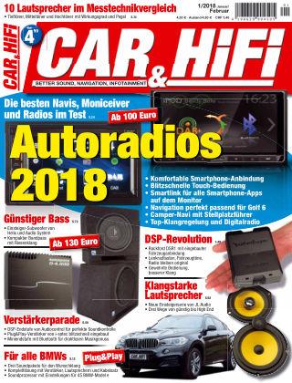 CAR&HIFI 01_2018