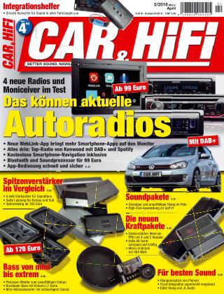 CAR&HIFI 02_2018