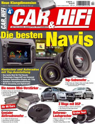 CAR&HIFI 04_2018