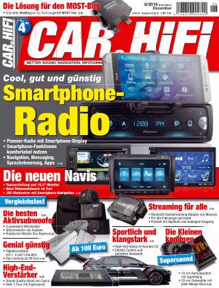 CAR&HIFI 06_2018