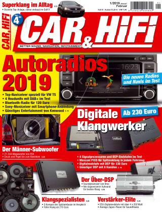 CAR&HIFI 01_2019