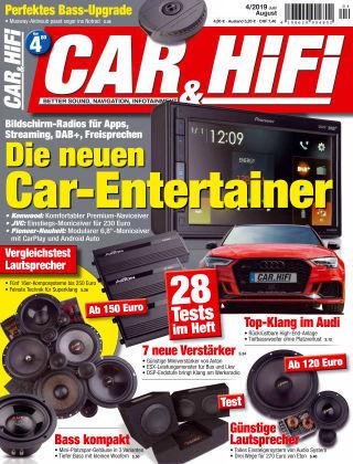 CAR&HIFI 04_2019