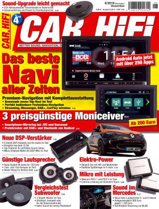 CAR&HIFI 06_2019