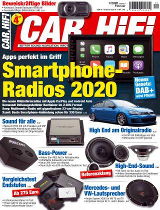 CAR&HIFI 01_2020
