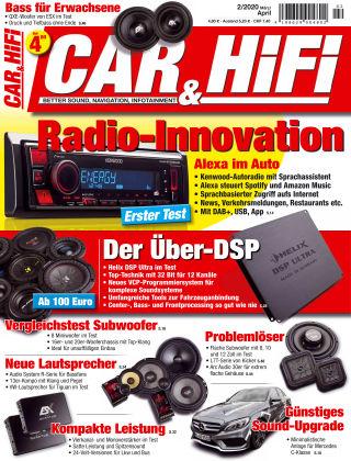 CAR&HIFI 02_2020