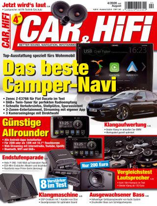 CAR&HIFI 04_2020