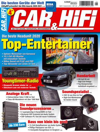 CAR&HIFI 05_2020