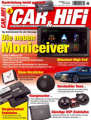 CAR&HIFI 06_2020