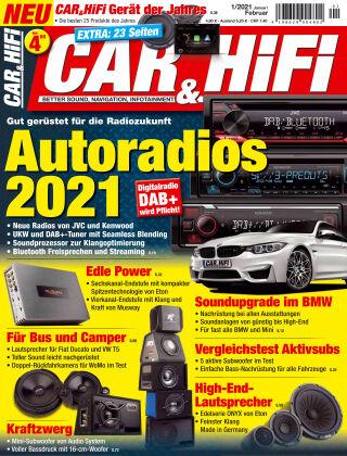 CAR&HIFI 01_2021