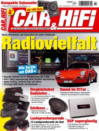 CAR&HIFI 02_2021