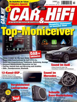 CAR&HIFI 03_2021