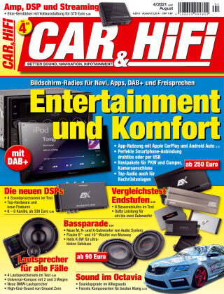 CAR&HIFI 04_2021