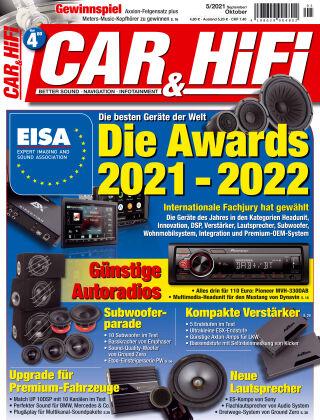 CAR&HIFI 05_2021