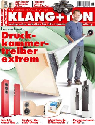 KLANG+TON 06 2016