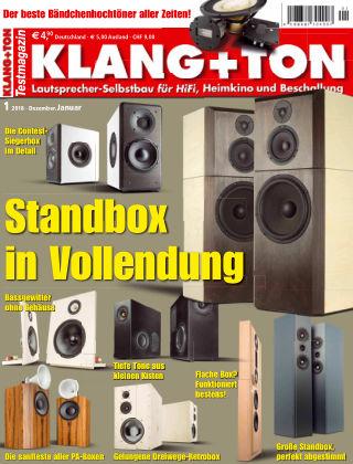 KLANG+TON 01_2018