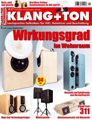 KLANG+TON 05_2020