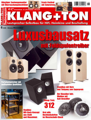 KLANG+TON 06_2020