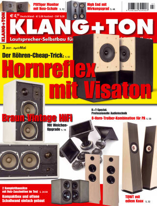 KLANG+TON 03_2021