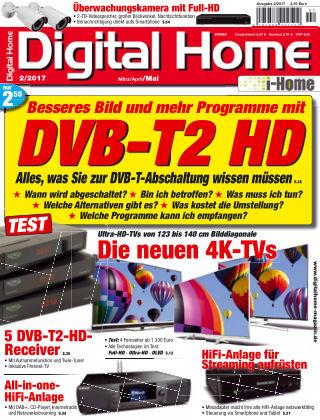 Digital Home 02 2017