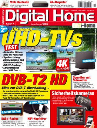 Digital Home 01 2017