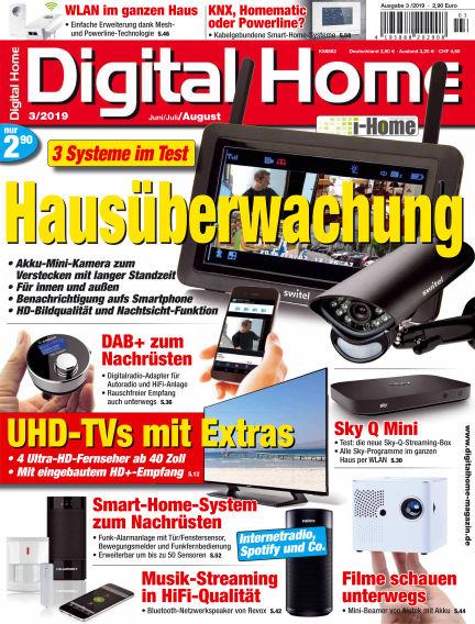Digital Home June 28, 2019 00:00