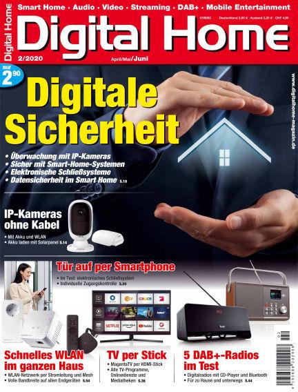 Digital Home February 28, 2020 00:00