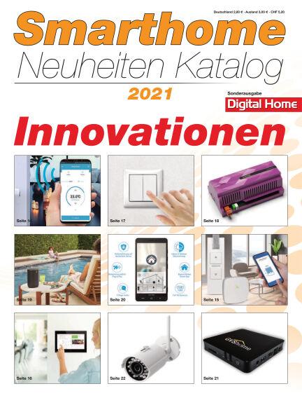 Digital Home November 13, 2020 00:00